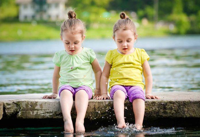 Gêmeos idênticos têm o mesmo DNA?