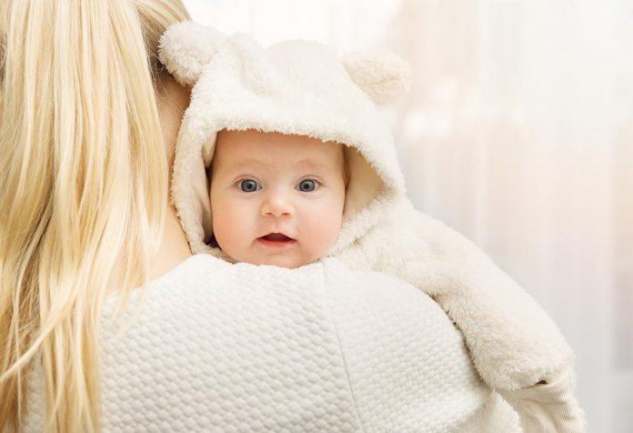 Guia de cuidados com o bebê no inverno
