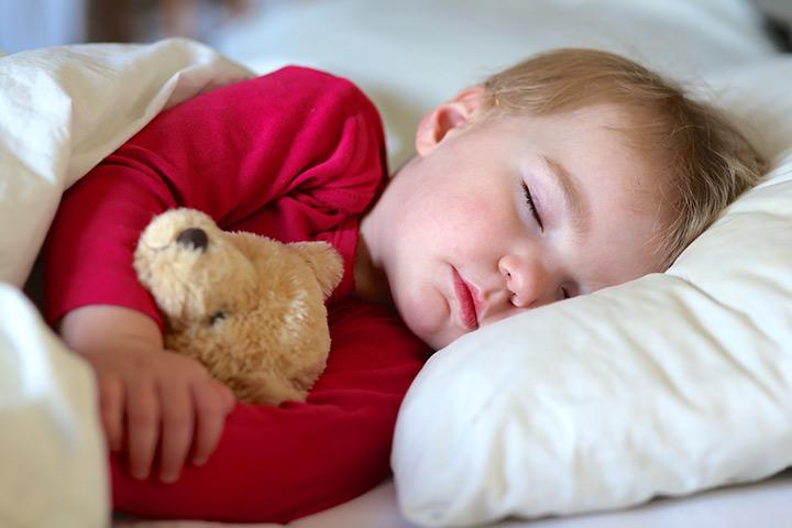 Herpes zoster em crianças pequenas