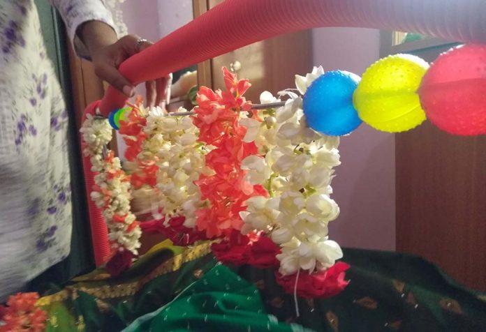 Idéias da cerimônia de nomeação: comemore o dia de nomeação do seu bebê com um Big Bang