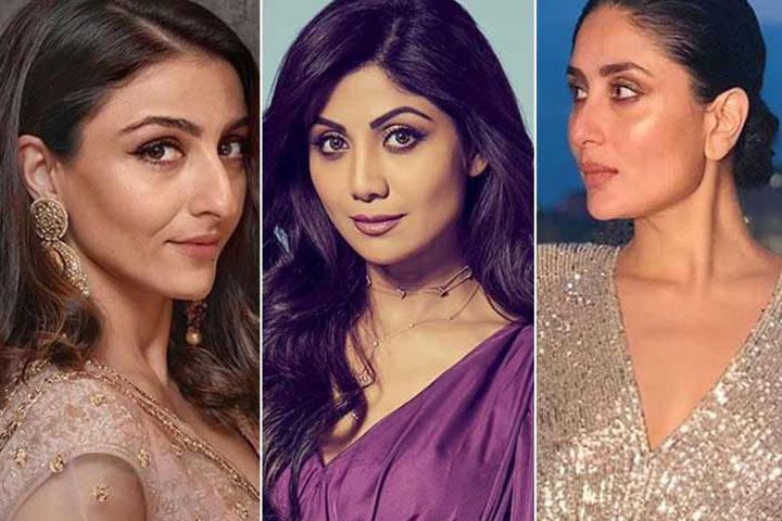 Isto é o que essas celebridades de Bollywood comeram durante a gravidez (2)