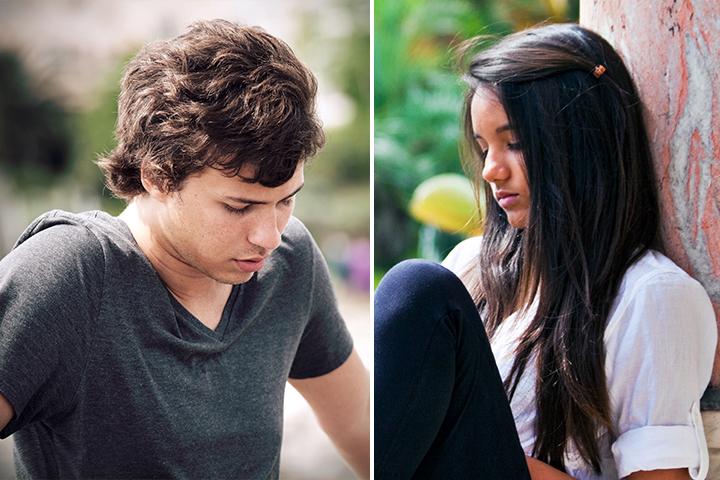 Lidar com mudanças emocionais durante a puberdade