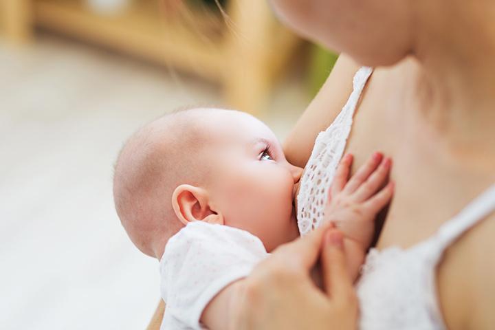 Mamilos doloridos nas causas da amamentação, manejo e prevenção