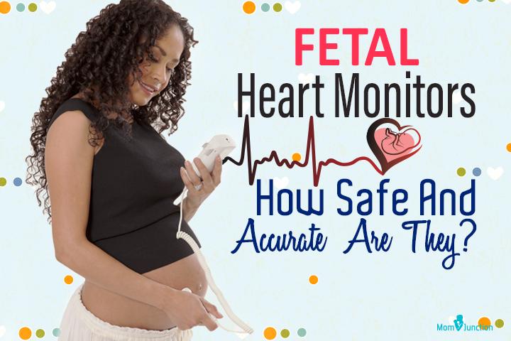 Monitores cardíacos fetais em casa