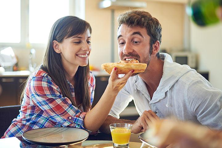O papel da esposa 17 coisas a fazer para um casamento feliz