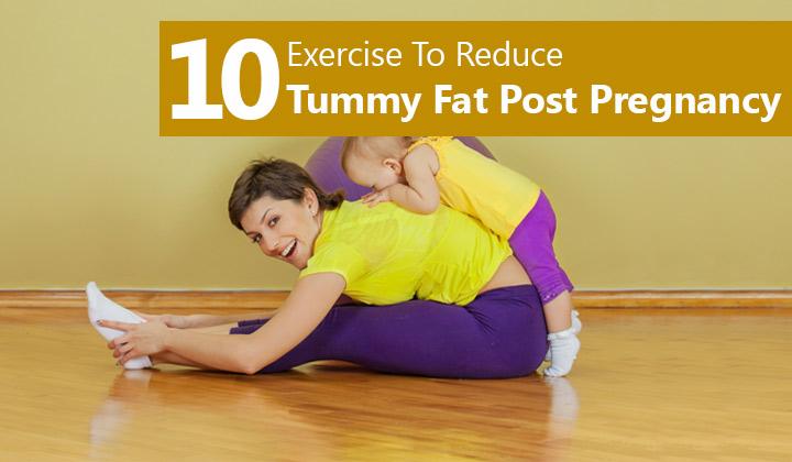 Exercício para reduzir a gordura da barriga