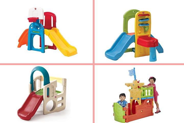 Melhores brinquedos de escalada para comprar em crianças em 2019