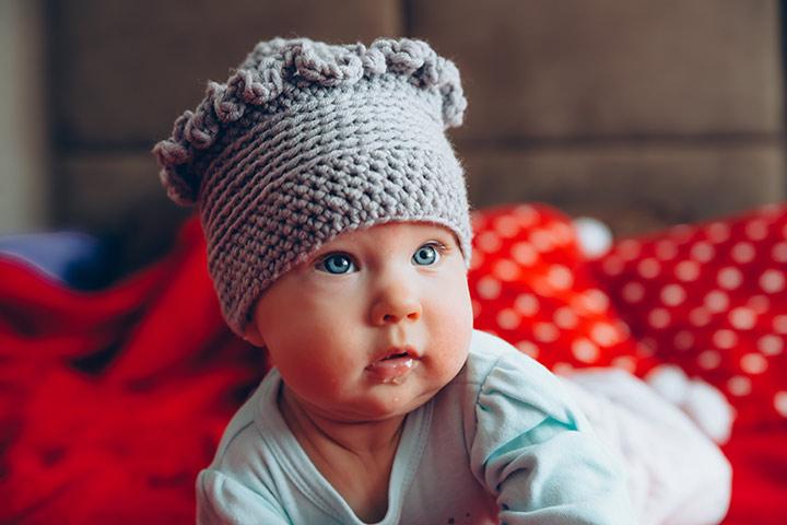 Nomes principais do bebê