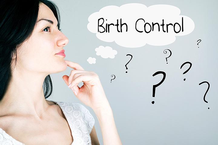 Toda mulher deve saber sobre contraceptivos vendidos sem receita