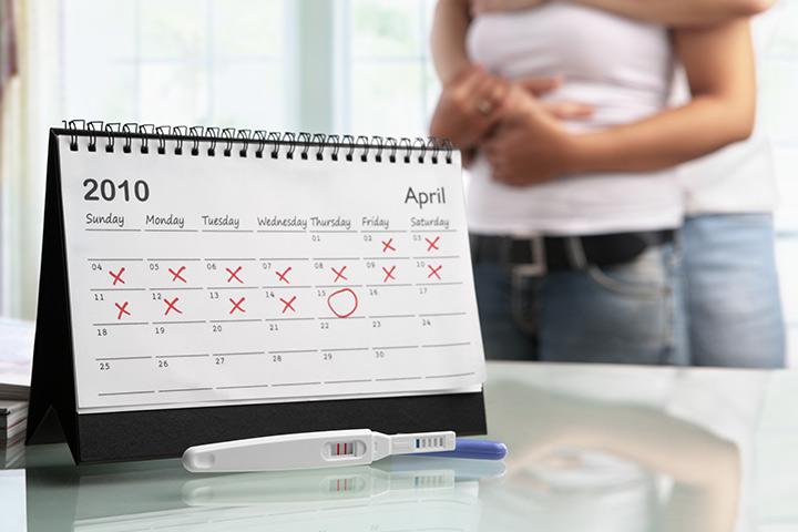 Quanto tempo leva para engravidar?