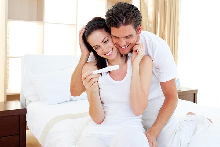 Sintomas da gravidez na segunda semana, desenvolvimento do bebê, dicas e alterações corporais