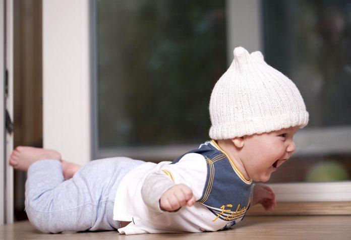 Seu bebê de 18 semanas: desenvolvimento, marcos e cuidados