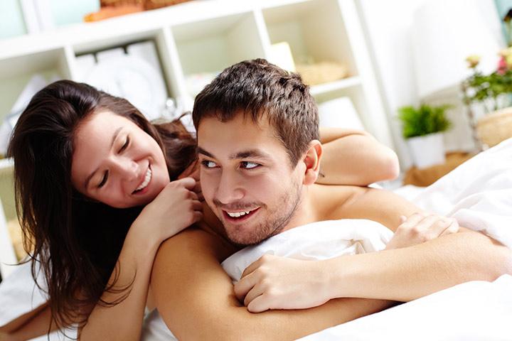 Sexo após o parto