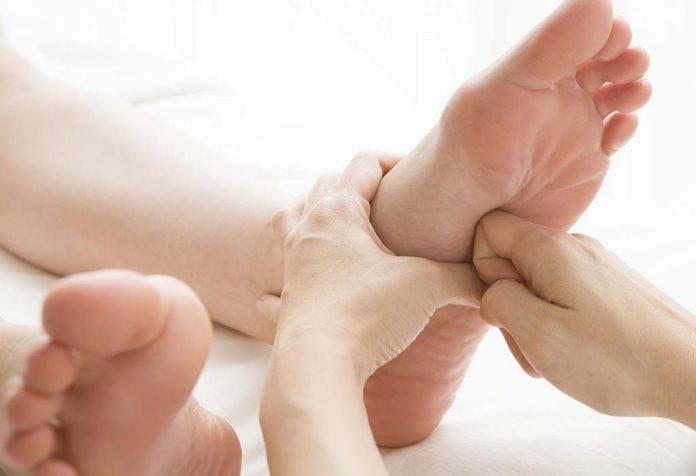 terapia de acupressão para aumentar a fertilidade