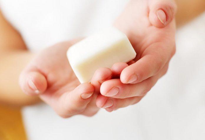 Teste de gravidez com sabão: como executar e resultados