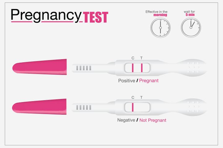 10 etapas simples para fazer um teste de gravidez de urina preciso em casa