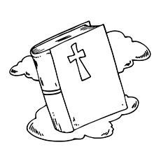 Coloração bíblica