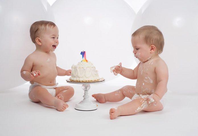 Top 10 ideias de presentes para bebês gêmeos