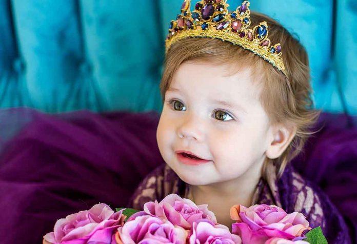 Top 30 nomes de meninas que significam rainha