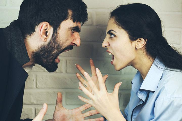 Um truque que pode realmente ajudá-lo a parar uma discussão