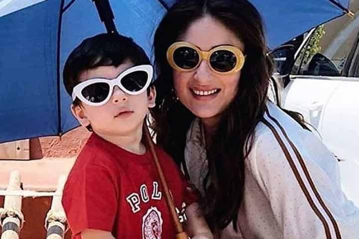 Vou pedir para ele não vir: Kareena Kapoor Khan em Son Taimur trazendo para casa uma namorada!