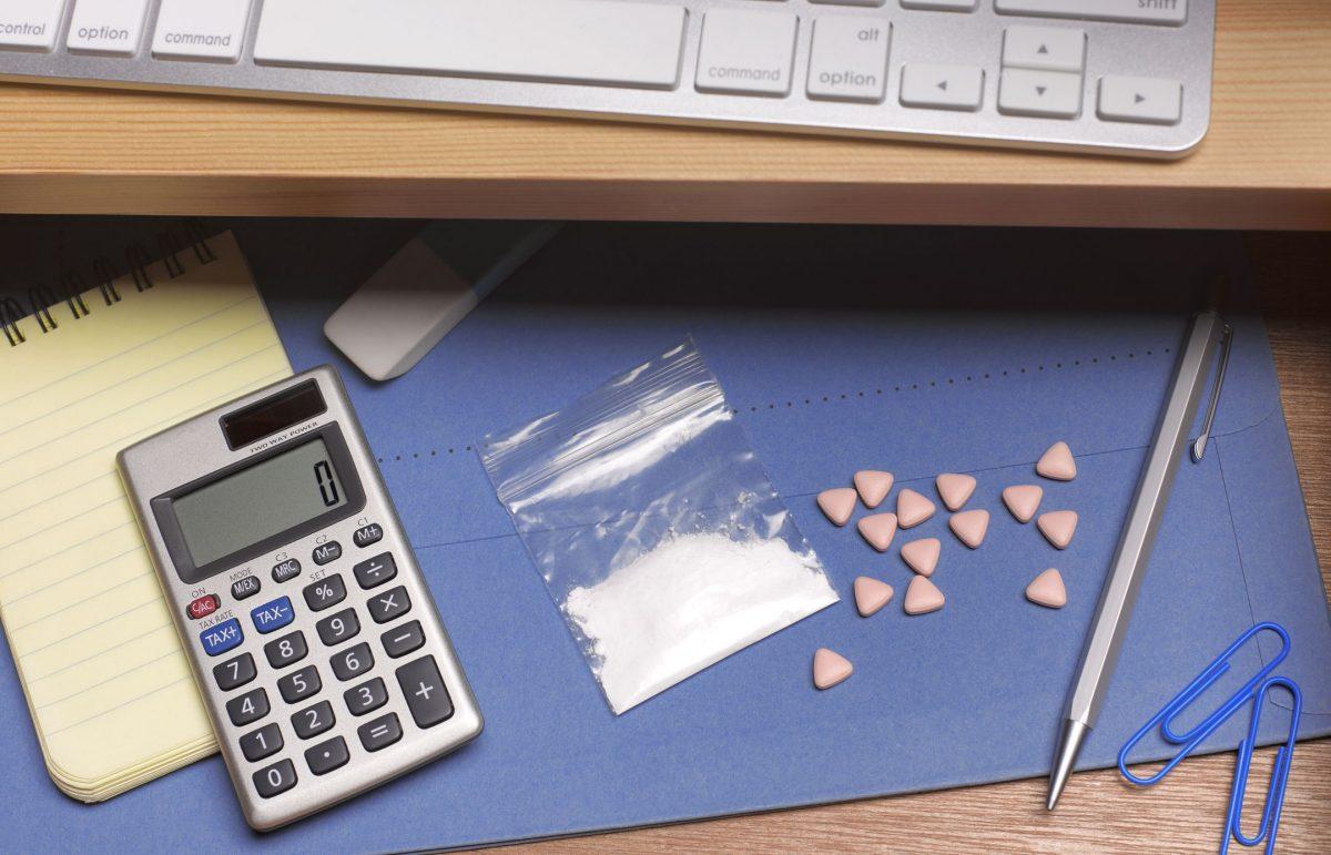 Quanto tempo a anfetamina permanece no seu sistema?