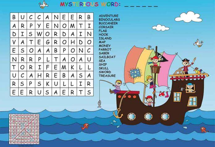 10 jogos legais de palavras para crianças