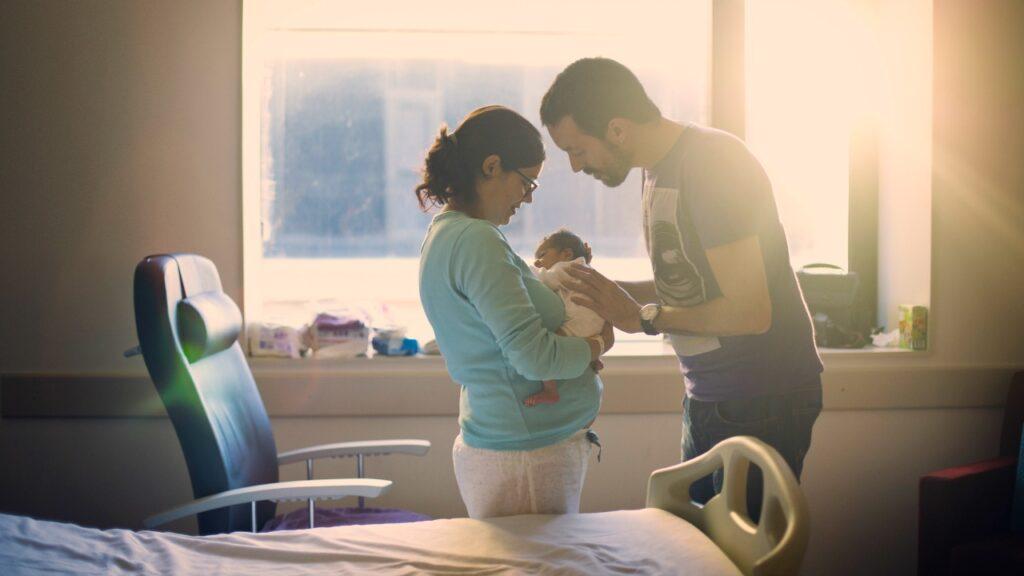 11 coisas que você precisa depois de ter um bebê (que ninguém lhe fala)