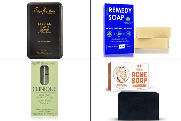 Os melhores sabonetes para a pele oleosa To1
