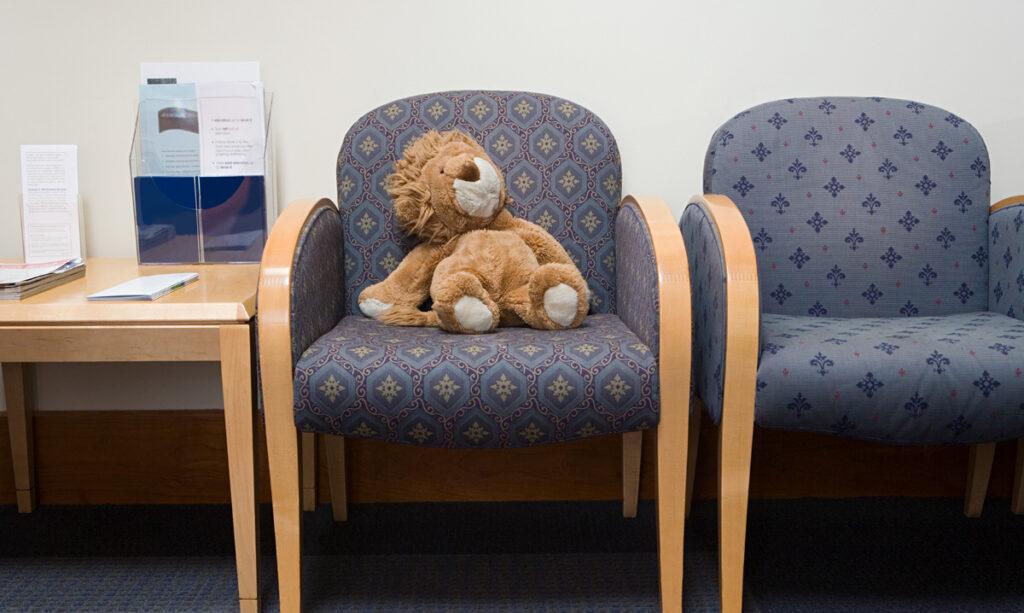 26 maneiras de ser produtivo na sala de espera