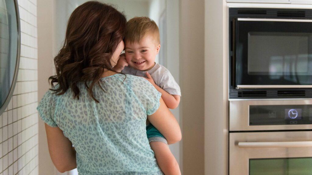 5 'Elogios' Você precisa parar de fazer sobre crianças com síndrome de Down