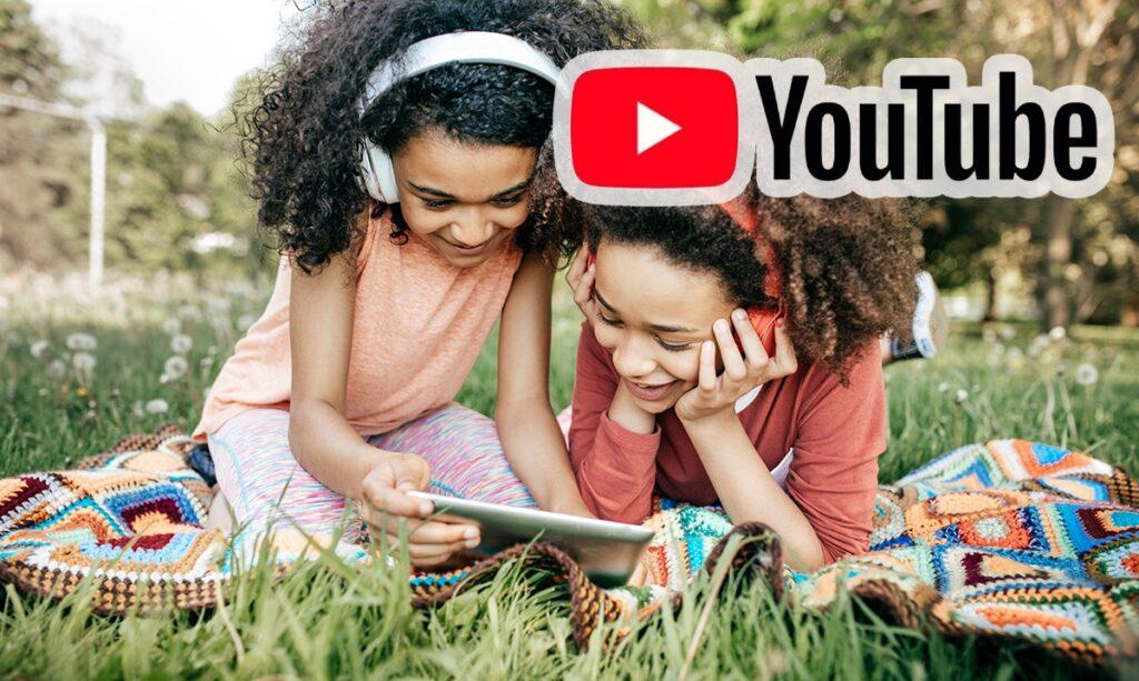 5 etapas para tornar o YouTube seguro para crianças