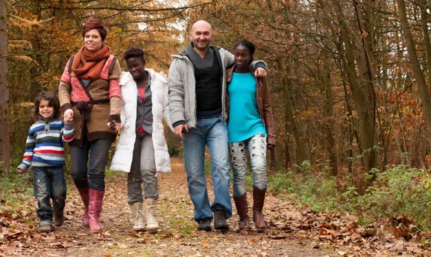 5 coisas que você deve saber sobre a promoção de uma criança