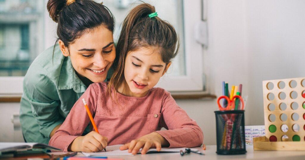 Guia dos pais para o ensino em casa 101: Como começar