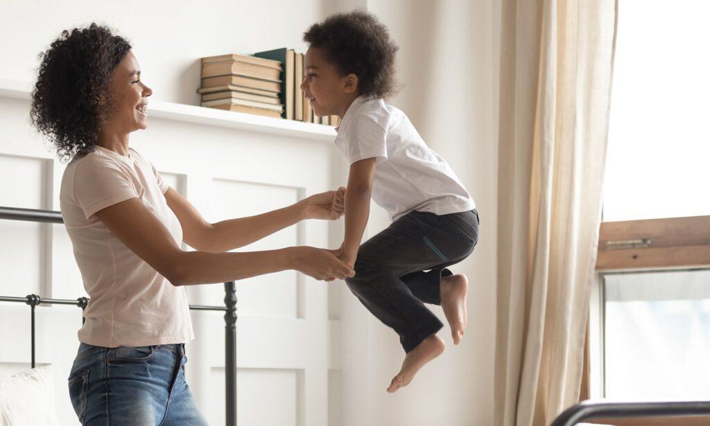 TDAH Parenting Tips