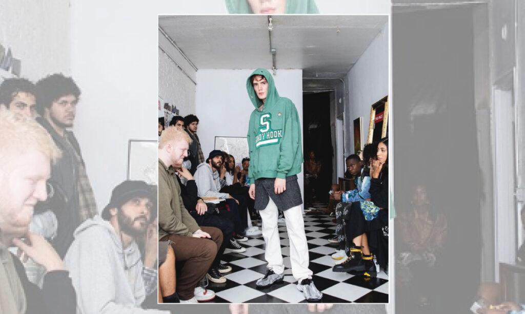 Marca de moda americana causa indignação com moletons com capuz
