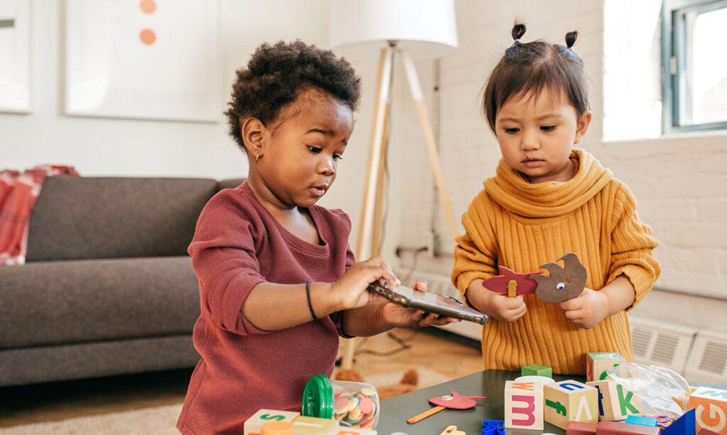 As datas de reprodução são necessárias? Especialista em desenvolvimento infantil pesa