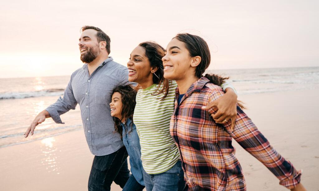 Os adolescentes de hoje estão demorando mais para crescer?