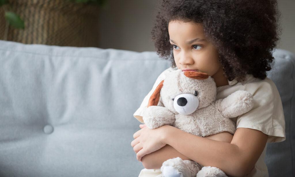 Problemas de comportamento do autismo