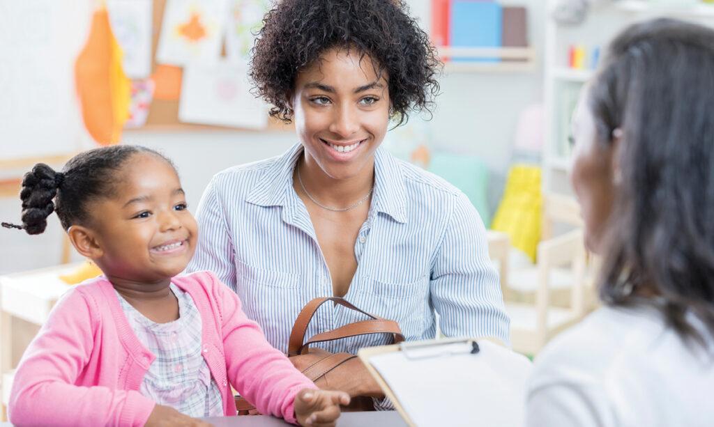 Diagnóstico do autismo: o que vem a seguir?