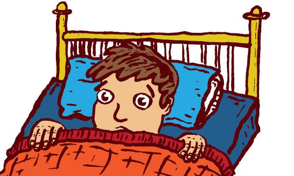 Sonhos molhados para meninos: como lidar com essa parte da vida