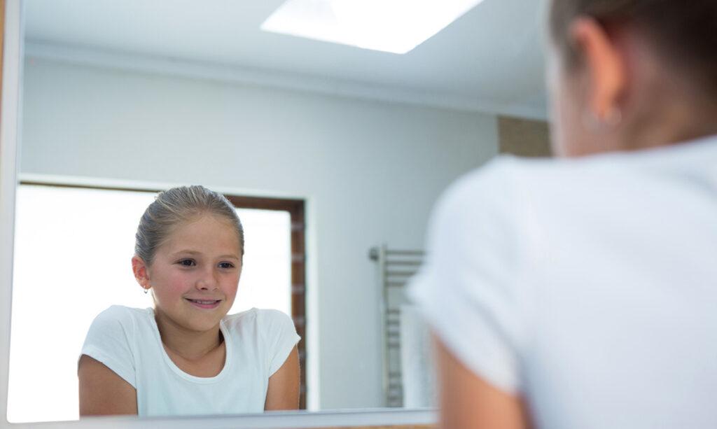 A conversa interna positiva pode ajudar seu filho em matemática?