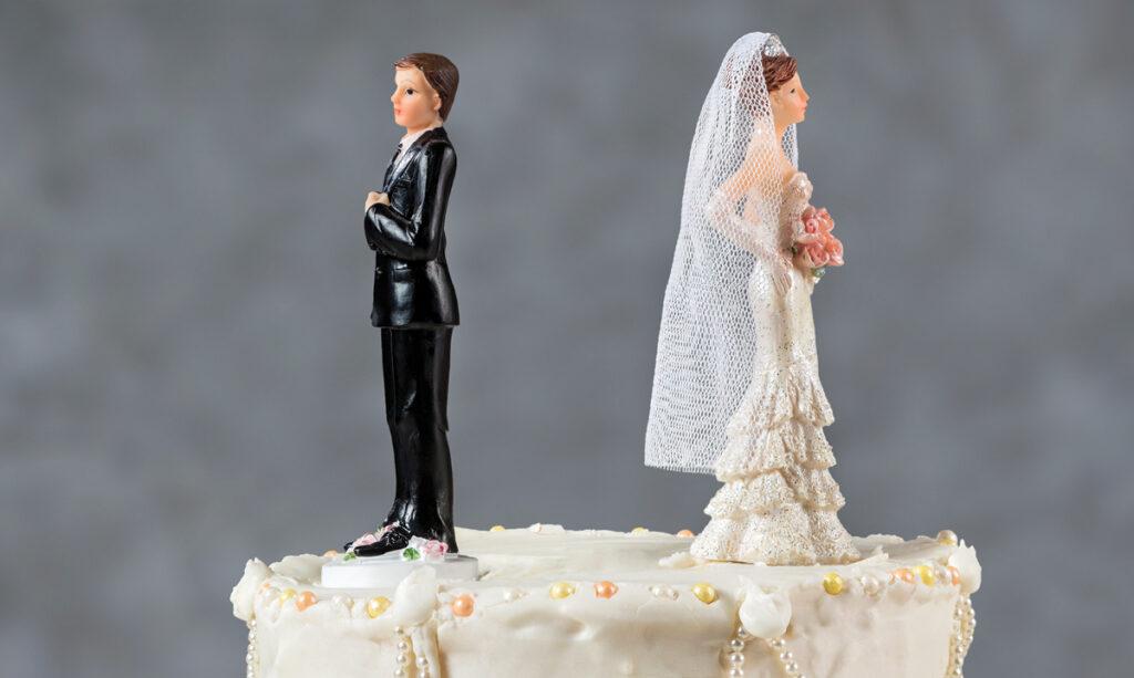 Celebrando a divisão: por dentro da tendência do partido do divórcio
