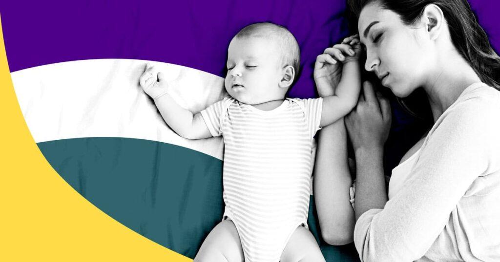 Confissões de um pediatra: Eu partilhei a cama com meu recém-nascido