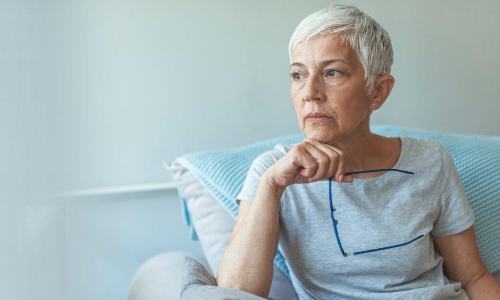 Lidar com o diagnóstico de Alzheimer ou demência