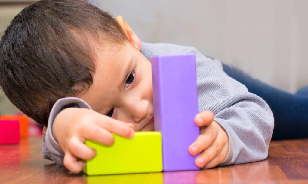 Meu filho tem autismo?