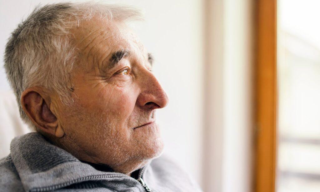 Abuso e negligência de idosos