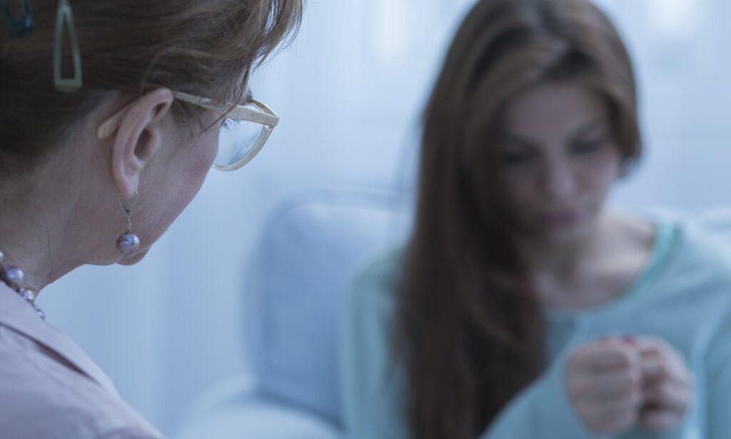 Ajudando alguém com transtorno de personalidade borderline