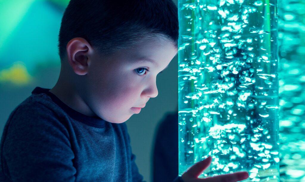 Ajudando seu filho com autismo a prosperar