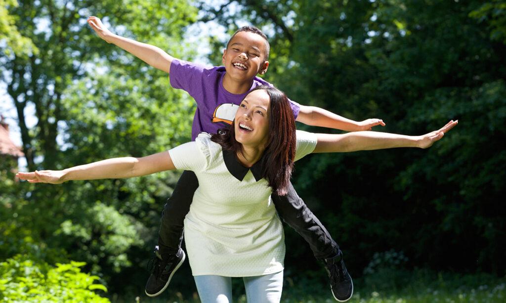 Como funciona a adoção aberta? Dicas e conselhos para os pais